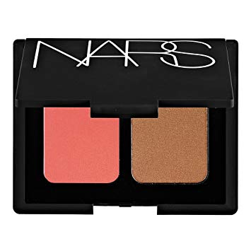 Multi Use Blush & Bronzer - could also use as eyeshadow