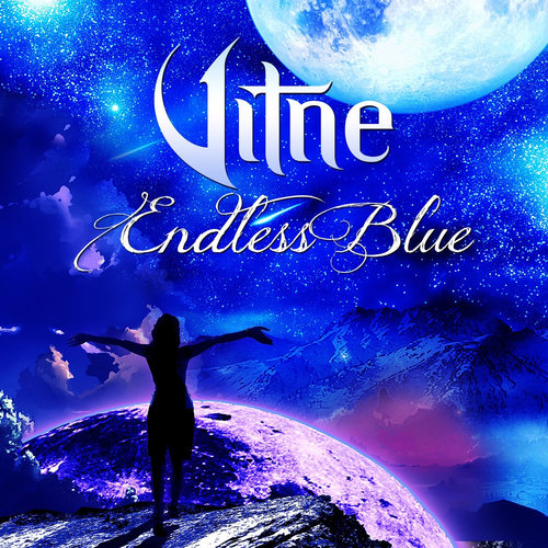VITNE Endless Blue