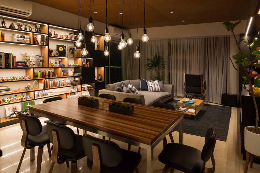 Premium Condominiums & Townhouses -