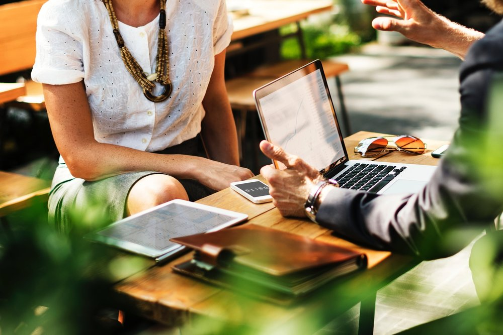 Coaching and Training - To create social change, we need diverse organizations to operate at their highest capacity. We can offer customized training and coaching to build and fine tune your skills.