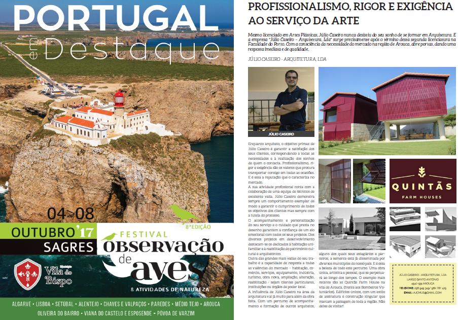 Portugal em Destaque