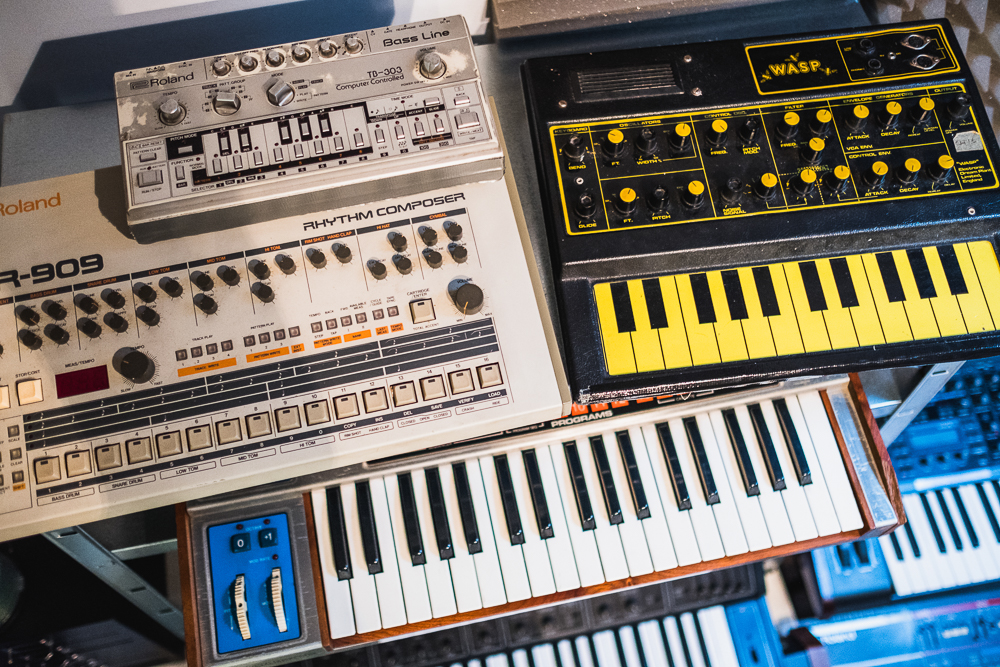 Shockerwick Studios Synth Collection.