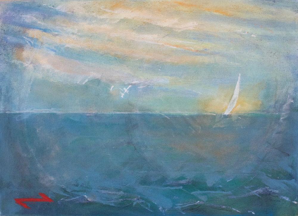 'Dolphins Passage'