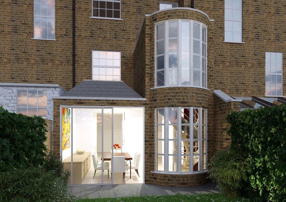 Proposed Designs - Exterior