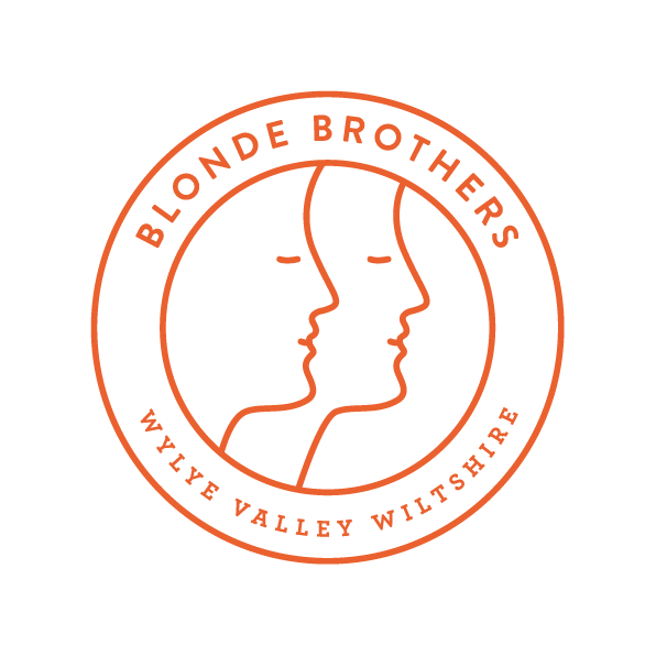 Blonde Brothers Beer