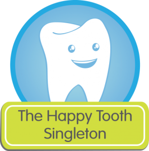 Singleton Happy Tooth