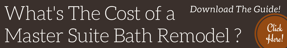 What does a master suite bathroom cost in Alabama?