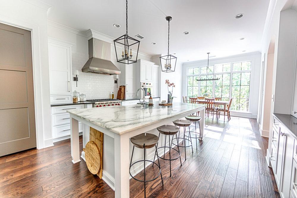 Open Concept Kitchen Remodeler
