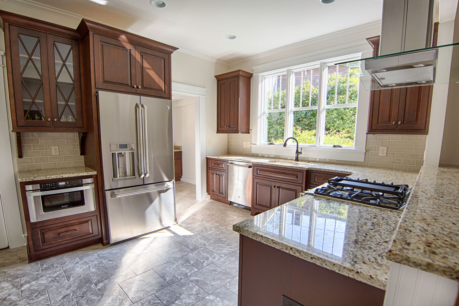When Updating Old Kitchen Cabinets Should You Reface Or Replace Toulmin Kitchen Bath