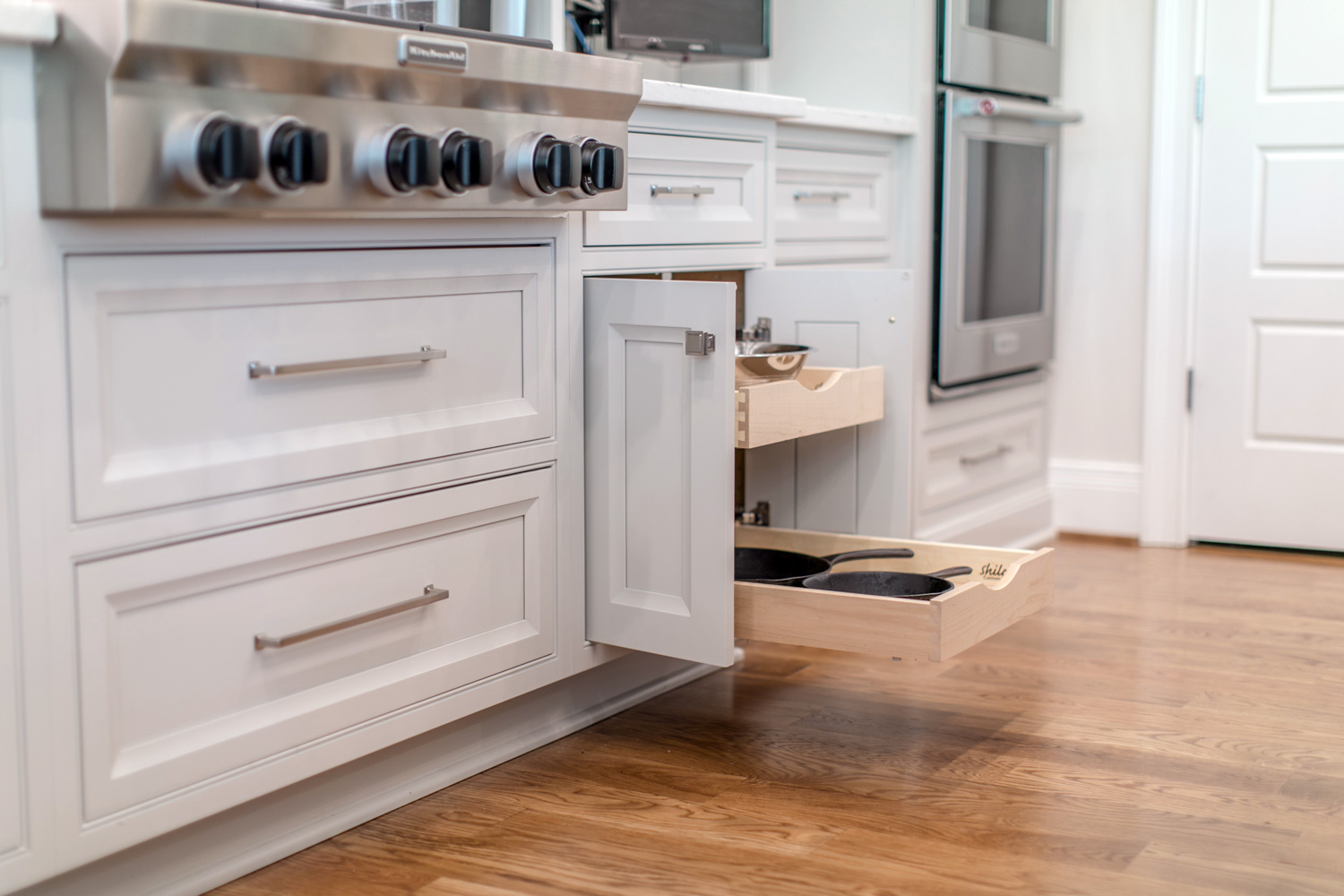 Kitchen Cabinet Construction Particle Board Mdf Or Plywood Toulmin Cabinetry Design