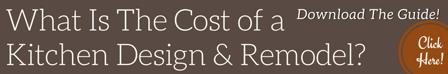 What Does A Kitchen Remodel Cost?