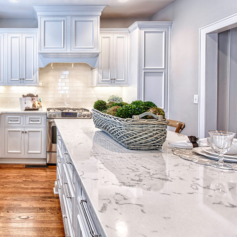 How To Choose Countertop Materials For Your Kitchen or Bath