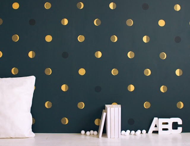 Wall coverings are tastefully done and add character and beauty to the rooms. After choosing a busy wall treatment- it is important to keep your room accents subtle. Well done!