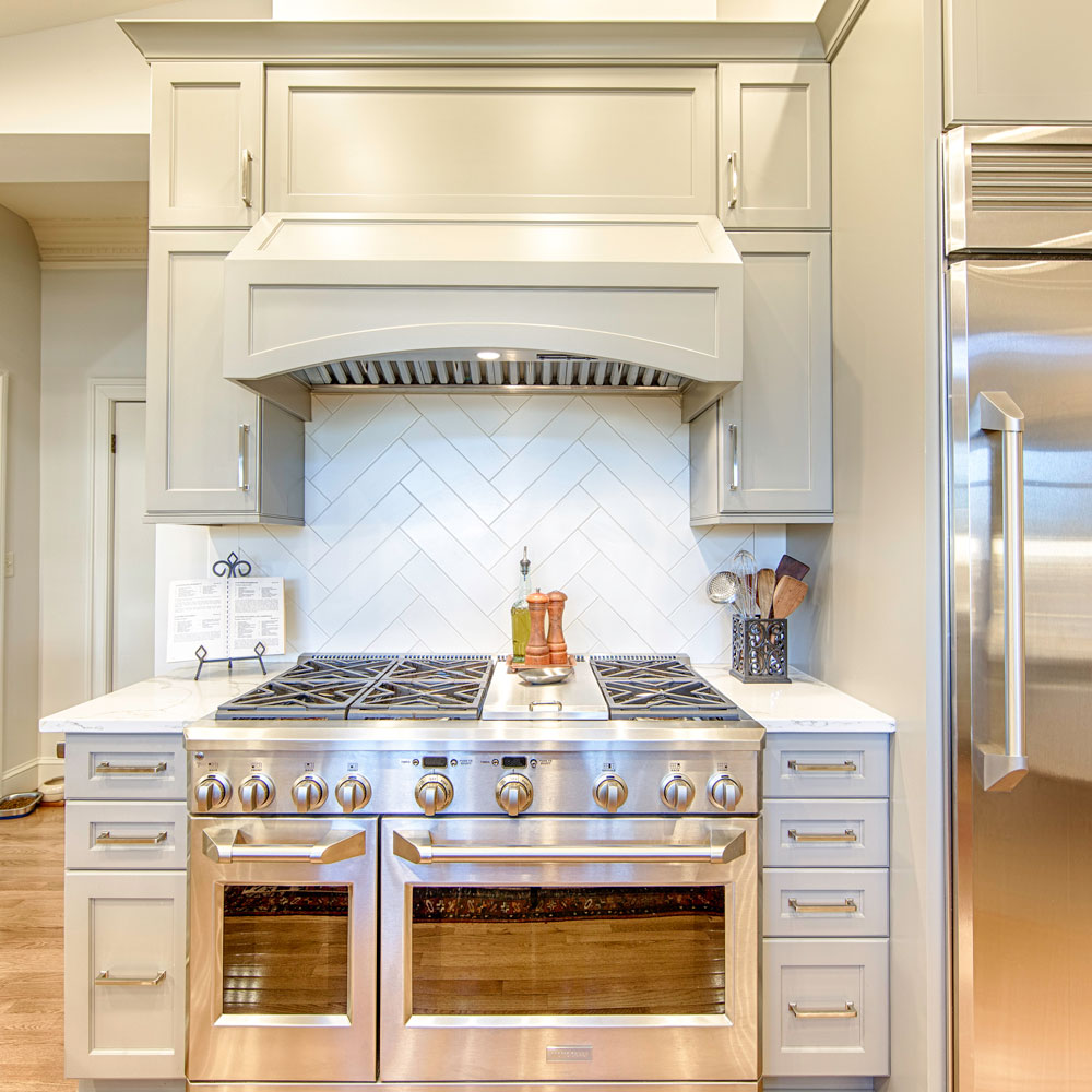 How To Design Subway Tile Backsplash Patterns And Layouts Toulmin Cabinetry Design