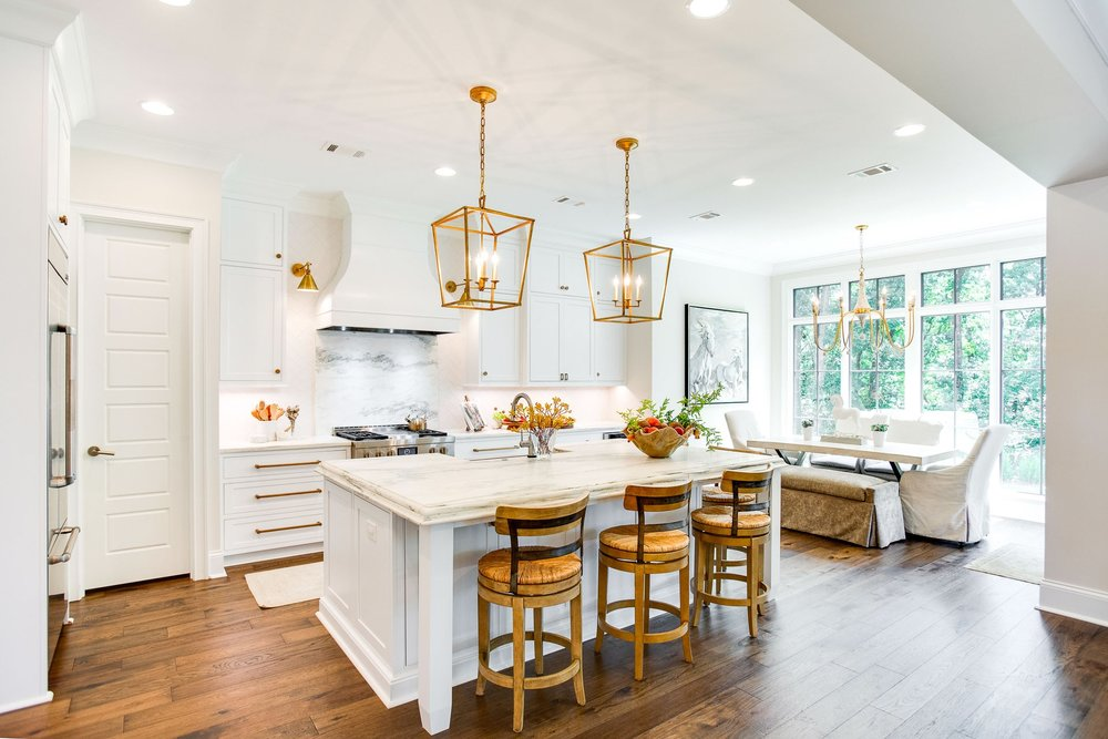 Tips For Surviving a Kitchen Remodel
