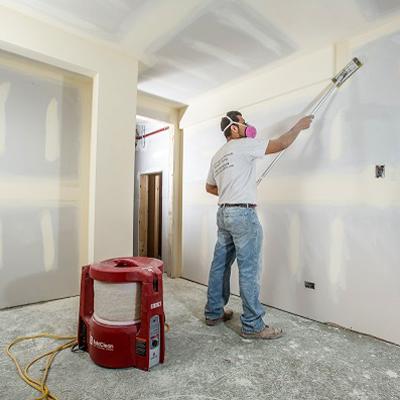 BuildClean Construction Dust Abatement