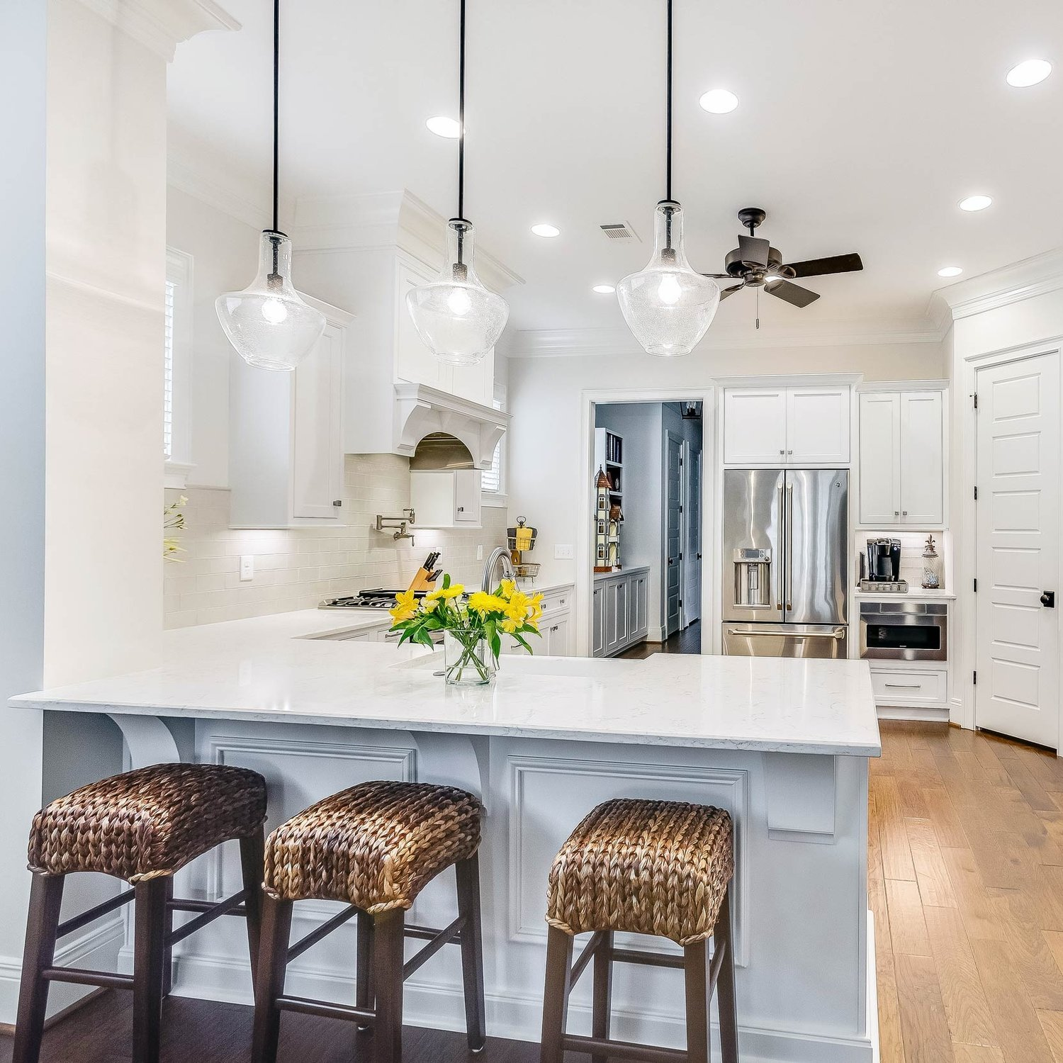 What Are The Estimated Kitchen Remodel Costs In Tuscaloosa Alabama Toulmin Cabinetry Design