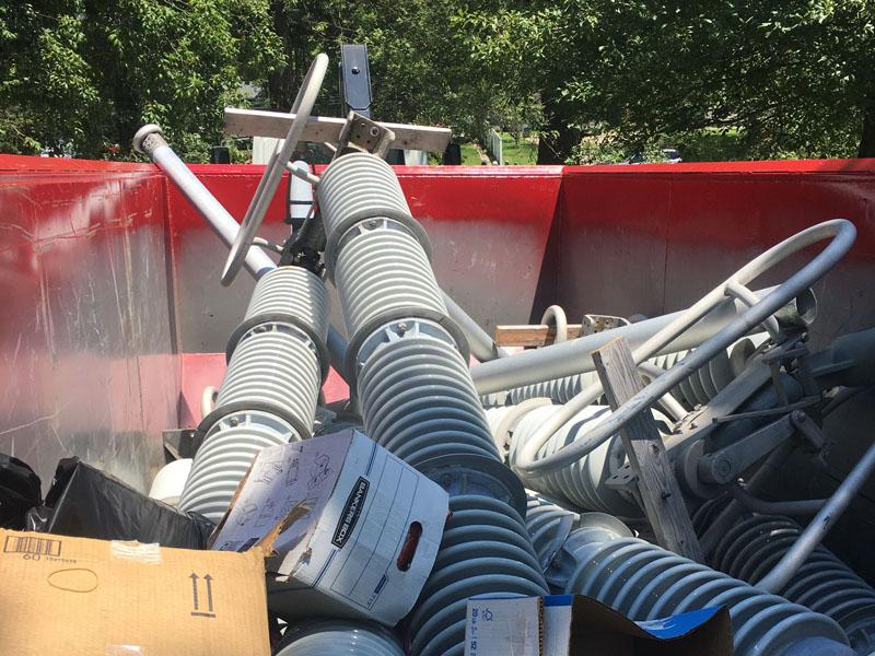 Heavy Waste -