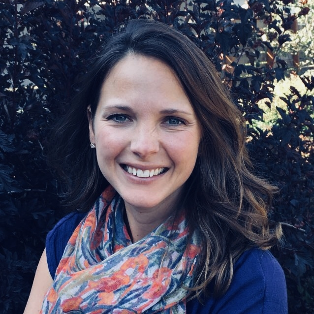 ANNA FLETCHER MSW, LICSW - Serves ages 0+ in our West Lake Union office.