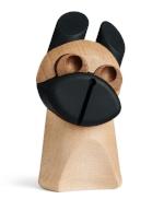 The Dog, eyes Walnut -  499.00 kr