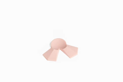 Large Ugly Duckling feet alone, Rose Cloud -  49.00 kr