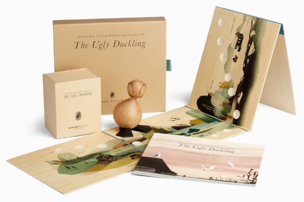 Ugly Duckling Complete Collection -  749.00 kr