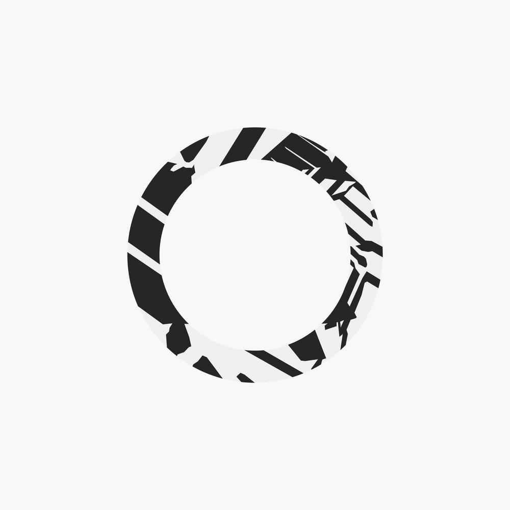 Heroplanet Logo (inverted)