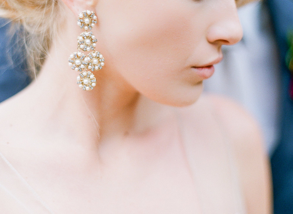 Charleston Wedding -