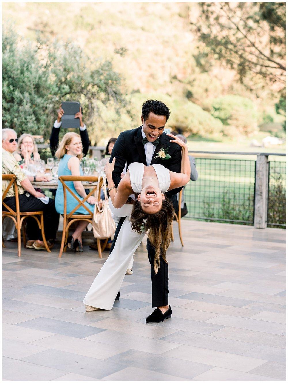Wedding at The Ranch at Laguna Beach_Janine Licare Photography