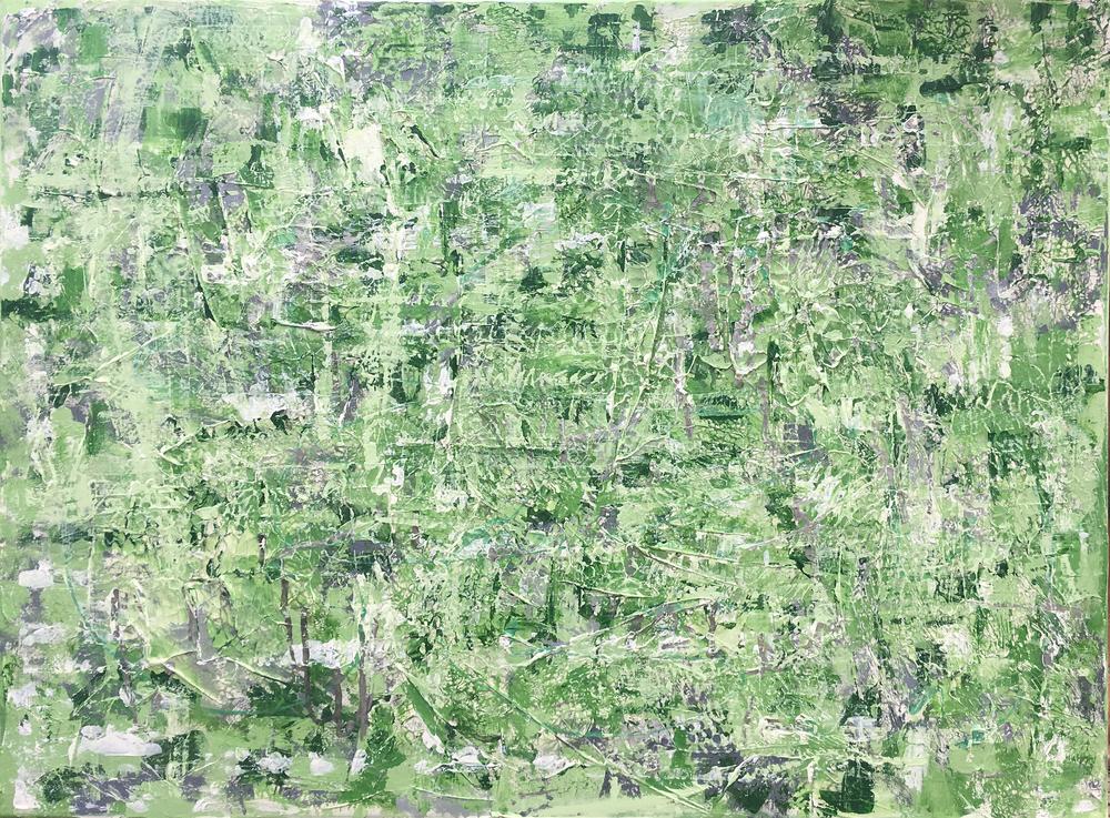 Green Bomb -