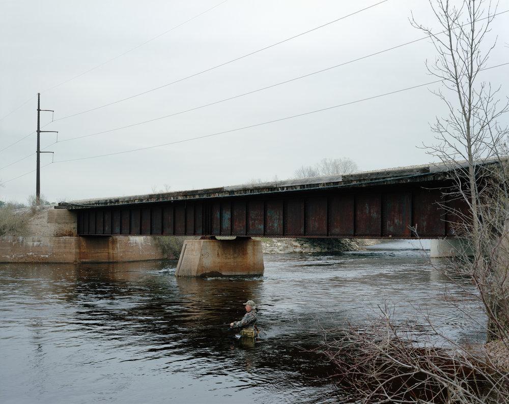 Oconto River, Stiles