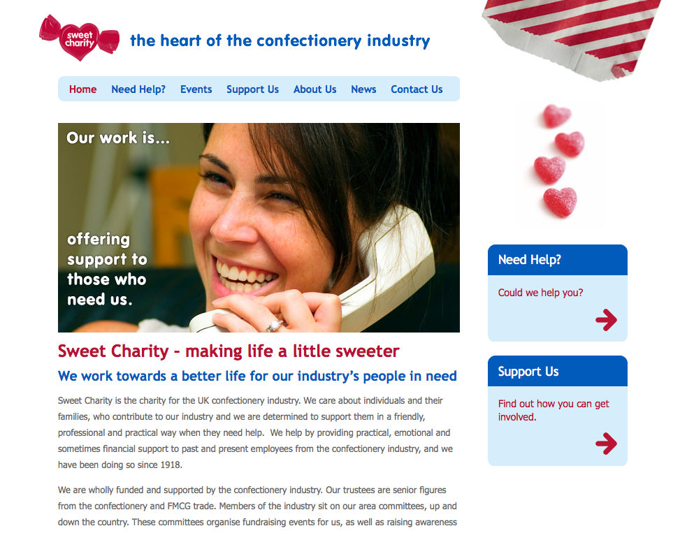 sweet-charity