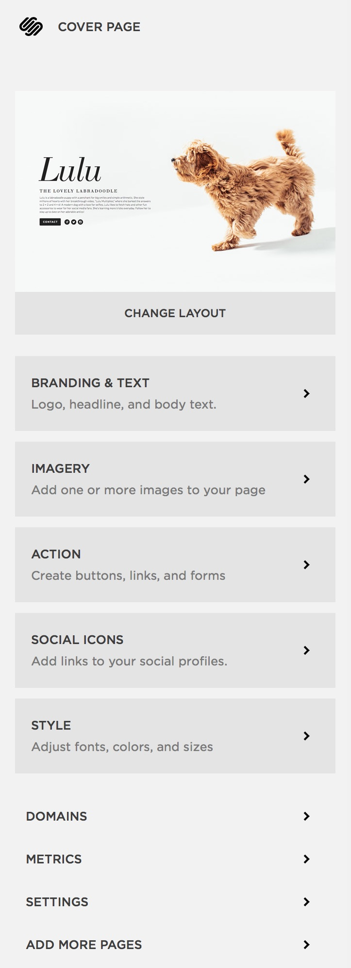 Squarespace Interface Changes New Templates Prices Using My