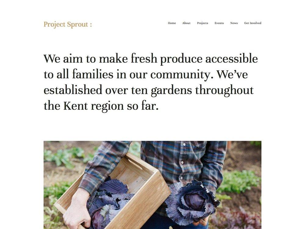 Kent template