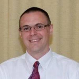 Speaker: Joey Jablonski