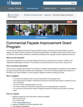 Facade Program Website.png