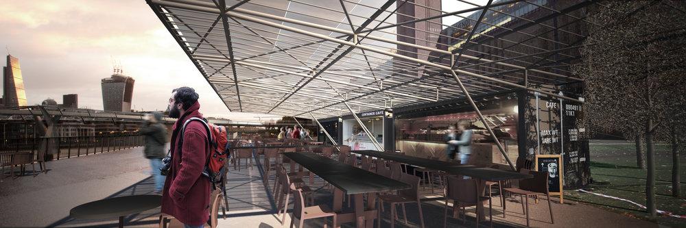 Kennedy Woods Architecture_Tate Modern Restaurant 5.jpg