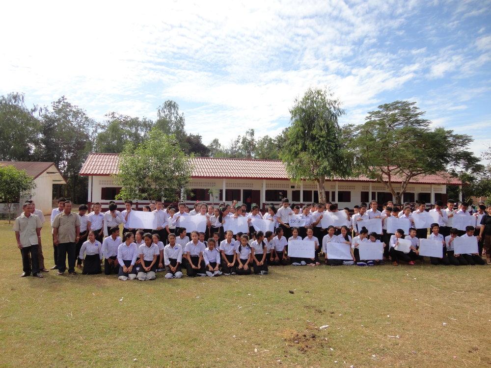 Viengkham - Complétée en 2015