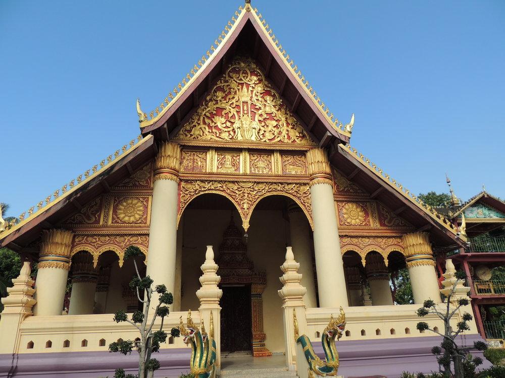 SKL au Laos 2013 - Blog - Version PDF archivée