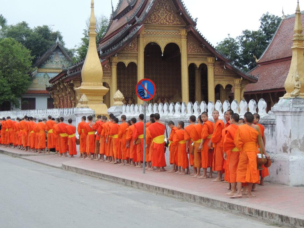 SKL au Laos 2012 - Blog - Version PDF archivée