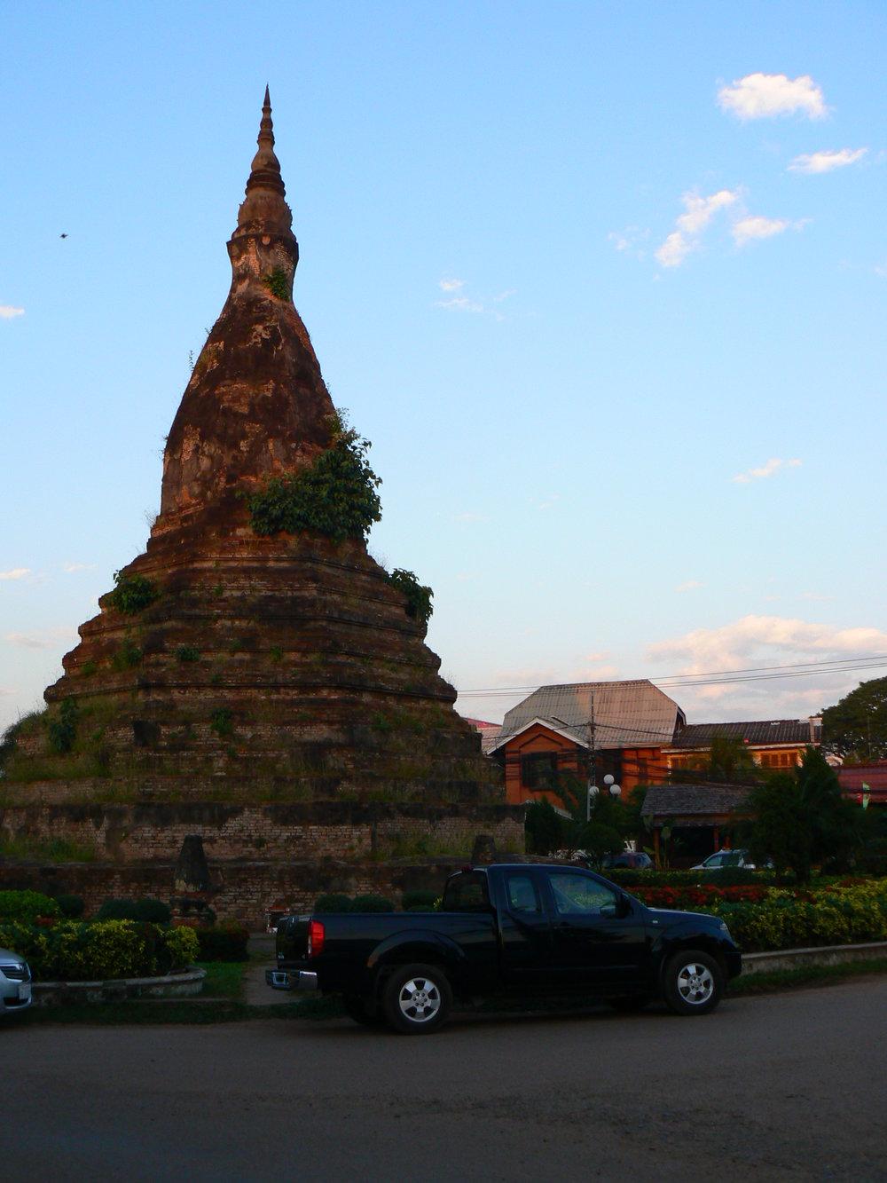 SKL au Laos 2010 - Blog - Version PDF archivée