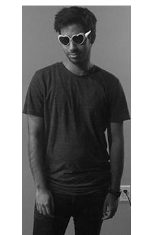 Sid Priyadarsan | Flame Artist