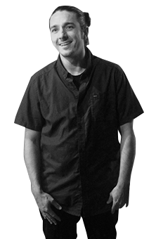 R. Adam Berk | Creative Director, Colorist, Senior Flame Artist
