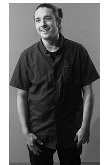 R. Adam Berk | Creative Director, Colorist, Senior Flame Artist