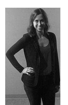 Melanie Bass | Executive Producer