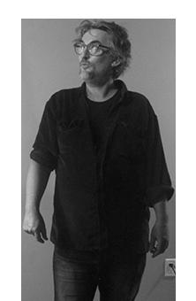 Mark Kohne | Creative Director, Senior Flame Artist