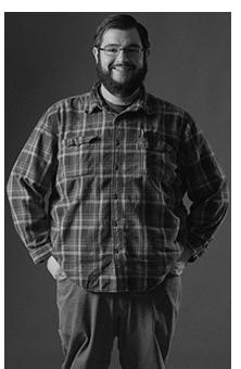 David Valencic | Editor, Flame Artist