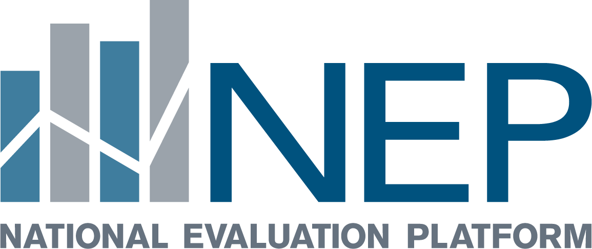 National Evaluation Plaform