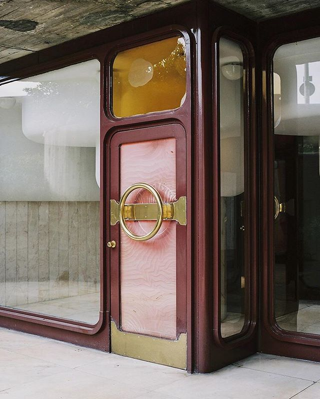 🌟Torres Blancas 〰️ a fantastical expression of 1960s modernism (and one of my favorite brutalist structures 😍) / Architect: Francisco Javier Sáenz de Oiza / Madrid, Spain (1969) / #designnerd