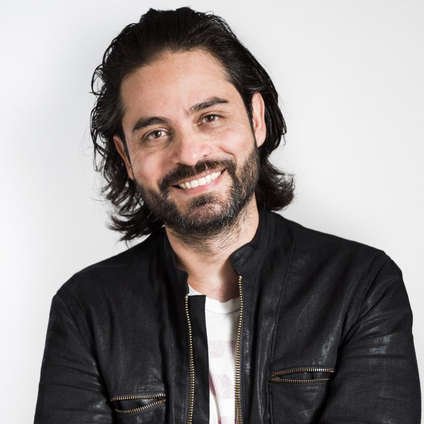 Alan Carmona - Cinematographer / Director
